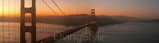 Golden Gate Bridge at Dawn 33120636