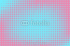 Abstract Creative concept vector comics pop art style blank layout template with clouds beams and isolated dots pattern on background. For Web and Mobile Applications, illustration template design 121957004