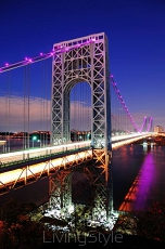 George Washington Bridge 42962835