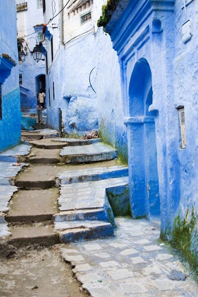 Blue City of chefchaouen 30192959