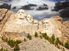 Mount Rushmore National Monument 48259175