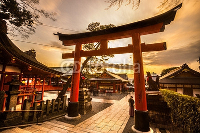 Fushimi Inari Taisha Shrine in Kyoto, 84609315