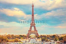 Eiffel Tower 91494769