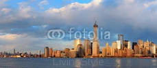 Downtown Manhattan 59128697