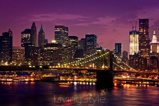 New-York Pont de Brooklyn 34500978