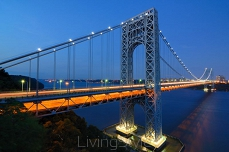 George Washington Bridge 35238481