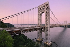 George Washington Bridge 35238469