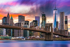 New York City Skyline 126533633