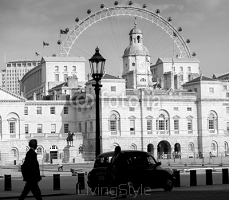 London black and white 101631525