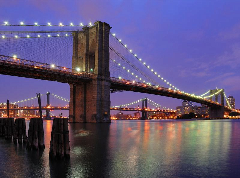 Brooklyn Bridge 28576163