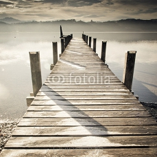 wooden jetty (242) 85856001