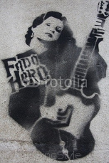 Fado Hero Graffiti 48053170