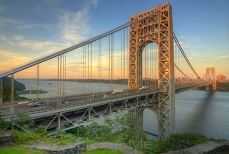 George Washington Bridge 35500245