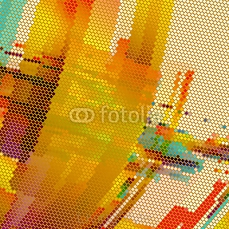 Abstract Background Vector 41859474
