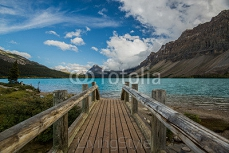 Bow Lake Most 76455013